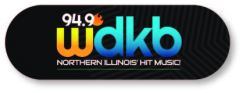 94.9WDKB 4C Logo